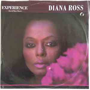 Diana Ross - Experience (Special Dance Remix) mp3 flac