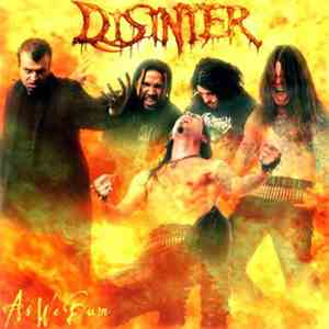 Disinter - As We Burn mp3 flac