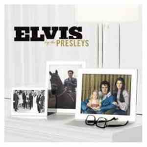 Elvis Presley - Elvis By The Presleys mp3 flac