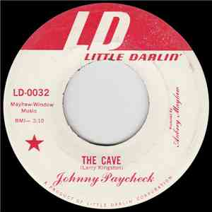 Johnny Paycheck - The Cave / Then Love Dies mp3 flac