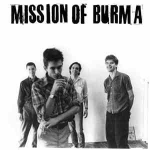 Mission Of Burma - Mission Of Burma mp3 flac