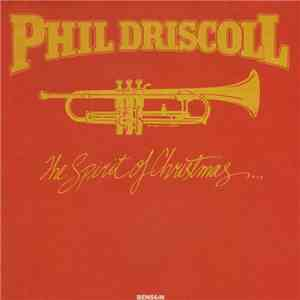 Phil Driscoll - The Spirit Of Christmas mp3 flac