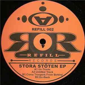 Section One - Stora Stöten EP mp3 flac