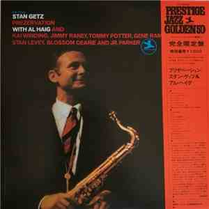 Stan Getz - Prezervation mp3 flac