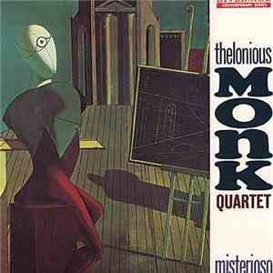The Thelonious Monk Quartet - Misterioso mp3 flac