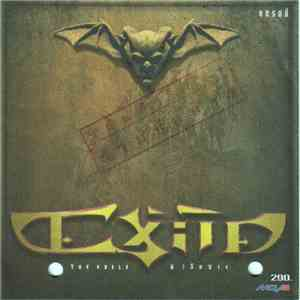 Exile  - The Exile - ดิเอ็กซาย mp3 flac