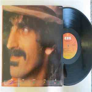 Frank Zappa - You Are What You Is mp3 flac