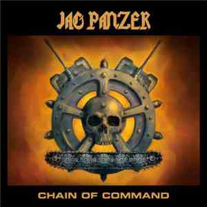 Jag Panzer - Chain Of Command mp3 flac