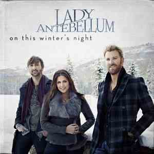 Lady Antebellum - On This Winter's Night mp3 flac