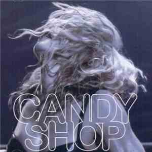 Madonna - Candy Shop mp3 flac