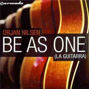 Orjan Nilsen - Be As One (La Guitarra) mp3 flac