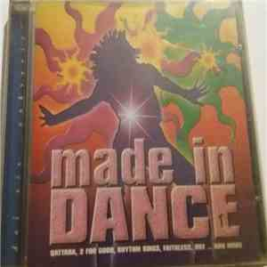 Various - Made In Dance 1 mp3 flac