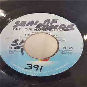 Bob Marley & The Wailers - One Love / People Get Ready mp3 flac