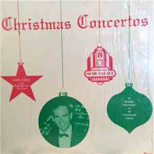 Karl Cole - Christmas Concertos mp3 flac