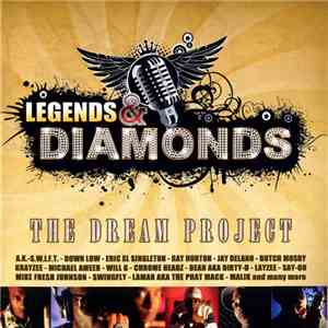 Legends & Diamonds - The Dream Project mp3 flac