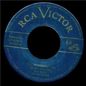Rose Murphy - You, Wonderful You / Don't! Stop! mp3 flac