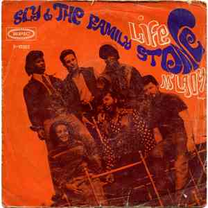 Sly & The Family Stone - Life / M'Lady mp3 flac