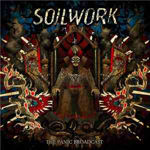 Soilwork - The Panic Broadcast mp3 flac