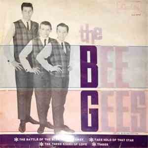 The Bee Gees - The Bee Gees mp3 flac