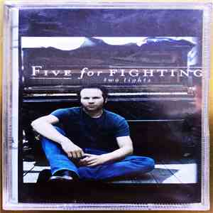 Five For Fighting - Two Lights mp3 flac