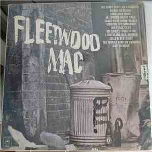 Fleetwood Mac - Peter Green's Fleetwood Mac mp3 flac