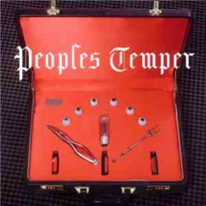 Peoples Temper - Peoples Temper mp3 flac