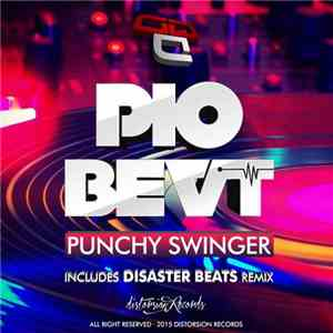 Pio Beat - Punchy Swinger mp3 flac