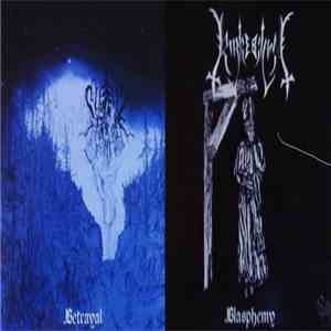 Svikt / Kirkebrann - Betrayal And Blasphemy mp3 flac