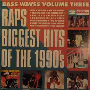 Various - Bass Waves Volume 3 mp3 flac