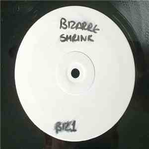 Bizarre Shrink - Playing With Lives mp3 flac