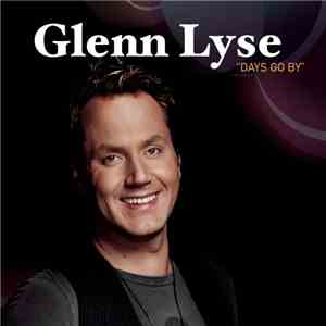 Glenn Lyse - Days Go By mp3 flac