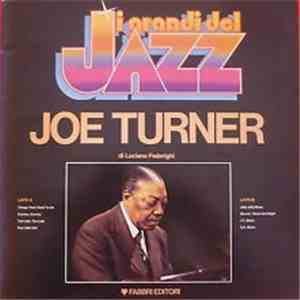 Joe Turner - Joe Turner mp3 flac