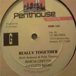 Marcia Griffiths & Cutty Ranks - Really Together mp3 flac