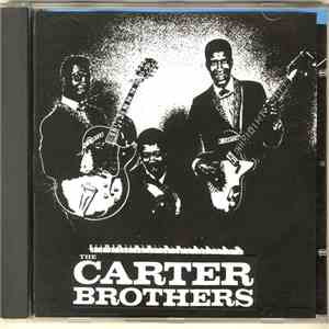 The Carter Brothers - Demo + Live Recordings mp3 flac