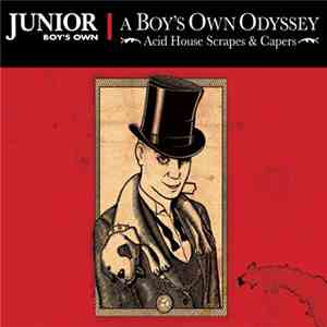 Various - A Boy's Own Odyssey (Acid House Scrapes & Capers) mp3 flac