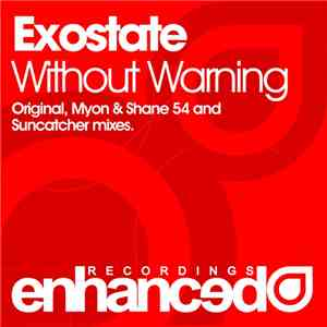 Exostate - Without Warning mp3 flac