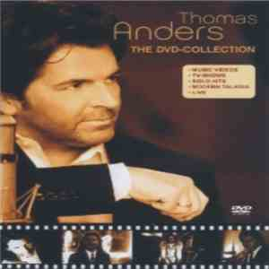 Thomas Anders - The DVD - Collection mp3 flac