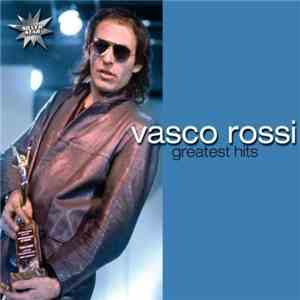 Vasco Rossi - Greatest Hits mp3 flac