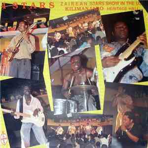 4 Etoiles - Zairean Stars Show In The US - Kilimanjaro Heritage Hall mp3 flac