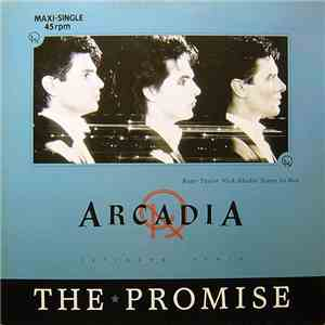 Arcadia  - The Promise (Extended Remix) mp3 flac