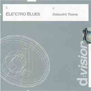 Electro Blues - Deborah's Theme mp3 flac