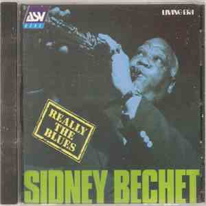 Sidney Bechet - Really The Blues mp3 flac