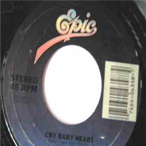 Slim Whitman - Cry Baby Heart mp3 flac