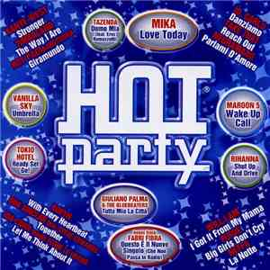 Various - Hot Party Winter 2008 mp3 flac