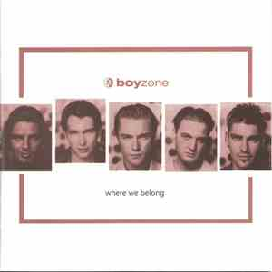 Boyzone - Where We Belong mp3 flac