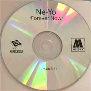 Ne-Yo - Forever Now mp3 flac