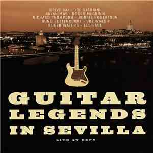 Various - Guitar Legends in Sevilla mp3 flac