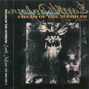 Fields Of The Nephilim - Earth Inferno mp3 flac