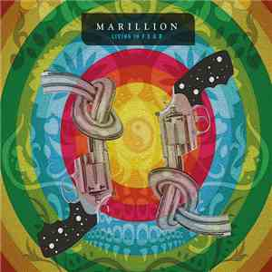 Marillion - Living In F E A R mp3 flac