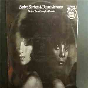 Barbra Streisand & Donna Summer - No More Tears (Enough Is Enough) mp3 flac